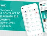 FintruX Network: A Smart Contract to Build Stronger B2B Relationships and Empower SMEs to Grow Globally