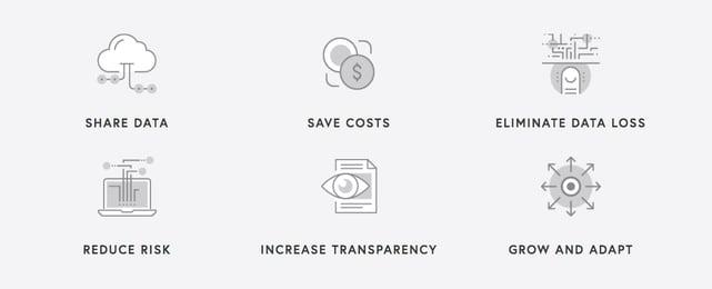 Screenshot of Symbiont benefits