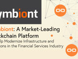 Symbiont: A Market-Leading Blockchain Platform to Help Modernize Infrastructure and Solutions in the Financial Services Industry