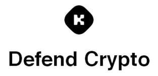 Defend Crypto Logo