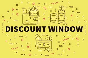 Discount Window Graphic