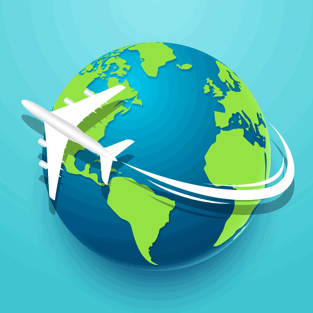 International Travel Graphic