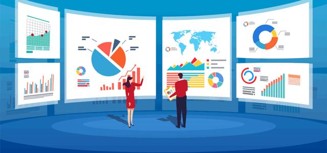 Data Analysis Graphic