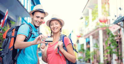 Best Credit Cards For Domestic Travel