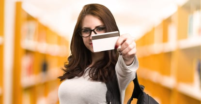 Best Credit Cards For New Credit Users