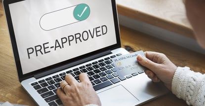 Credit Card Pre Approval Links