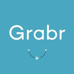 Grabr Logo