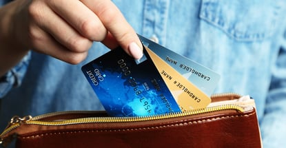 Best Credit Cards For High Spenders