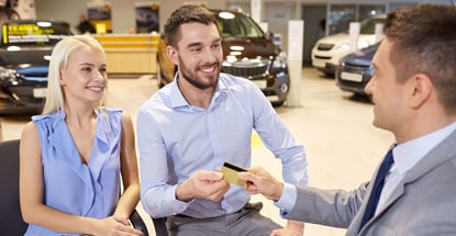 10 Best Credit Cards for Buying a Car