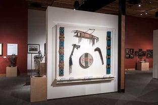 Western Spirit Museum Exhibit