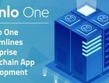 Menlo One: Tools and Support that Streamline Decentralized App Development to Make Blockchain Work for Businesses