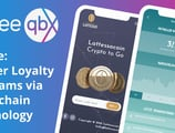 Qiibee Helps Businesses Run Effective Loyalty Programs by Tapping Into the Potential of Blockchain Technology