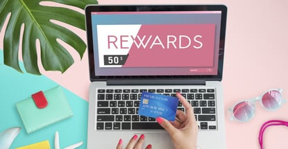 Rewards Credit Cards With No Annual Fee