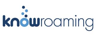 KnowRoaming Logo