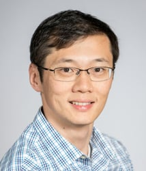 Photo of EMX Co-Founder Jim Bai
