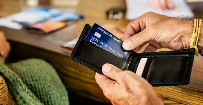 Heaviest Credit Cards