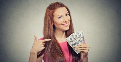 13 Highest Cash Back Credit Cards