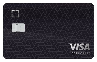 The ScaleFactor Visa charge card