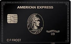 American Express® Centurion® Card