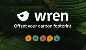 Project Wren Logo