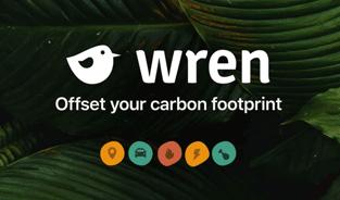 Project Wren Logo