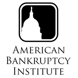 American Bankruptcy Institute Logo