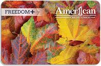 American 1 Rewards Credit Card