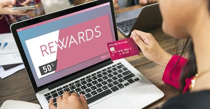 No Annual Fee Credit Cards With Rewards