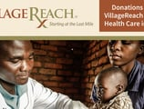 Donations Help VillageReach Work with Governments and Tech Partners to Strengthen Health Care Delivery in Africa