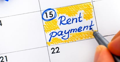 Can You Pay Rent With A Credit Card