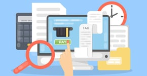 10 Best Credit Cards for Tax Payments