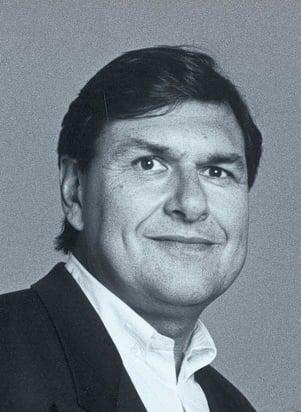 Marc Lustgarten