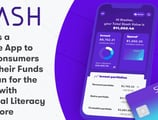 Stash is a Finance App to Help Consumers Grow Their Funds and Plan for the Future with Financial Literacy at its Core
