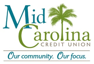 Mid Carolina Credit Union logo