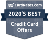 Best Credit Cards 2020