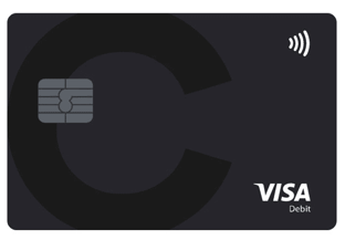 Change Debit Card