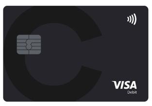 Change Debit Card
