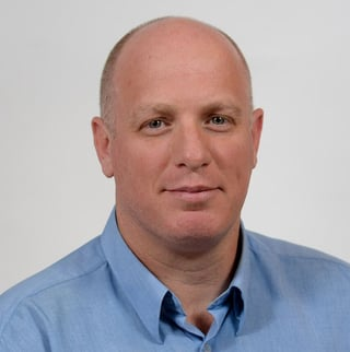 Photo of Priority VP of Global Sales and Channel Avi Troub