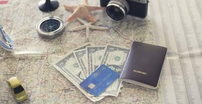 Best Credit Cards For Cash Back Travel