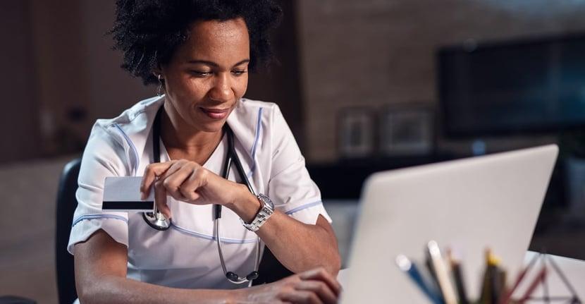12 best credit cards for doctors 2020