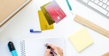 9 Credit Cards for Students with Fair Credit