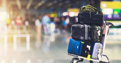 12 Credit Cards that Offer Free Checked Bags