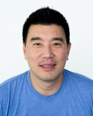 Photo of Helium COO Frank Mong