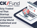 Hack Fund V: A Publicly Traded VC Fund That Helps Startup Tech Companies Around the World Get Established and Grow Revenue