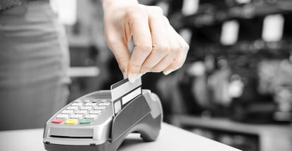 How Credit Card Companies Determine Credit Limits