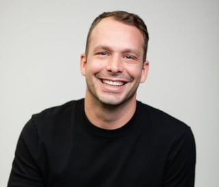 Photo of Guideline Founder and CEO Kevin Busque