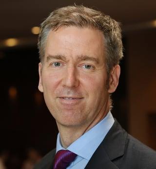 Photo of METACO Business Development VP Seamus Donoghue