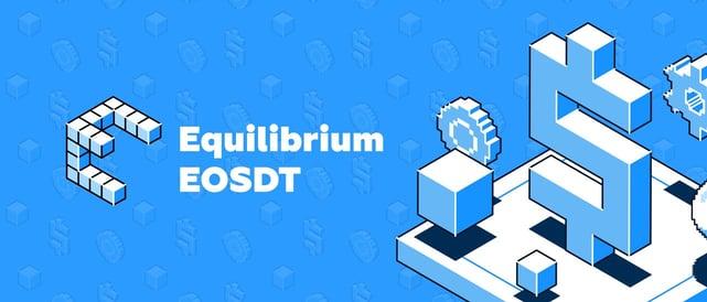 Equilibrium EOSDT logo