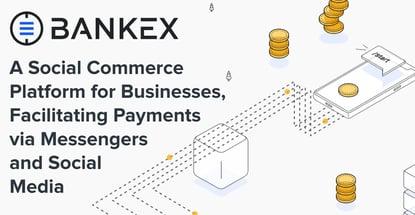 Bankex Facilitates Payments Via Messengers And Social Apps