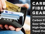 Carbon Fiber Gear Offers a Wide Selection of High-Quality Carbon Fiber Travel Products Made for Strength and Performance